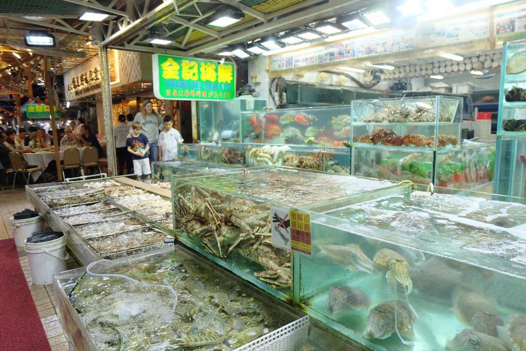 hong kong money saving tips