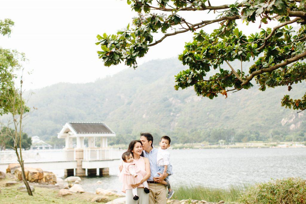sweet escape hong kong family