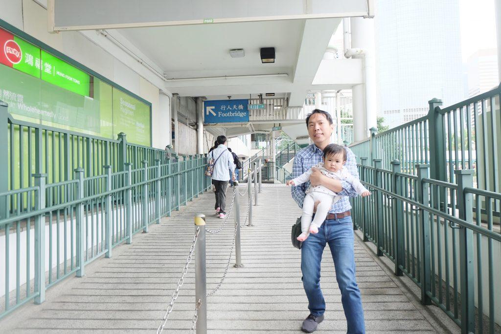 hong kong family vacation money saving tips