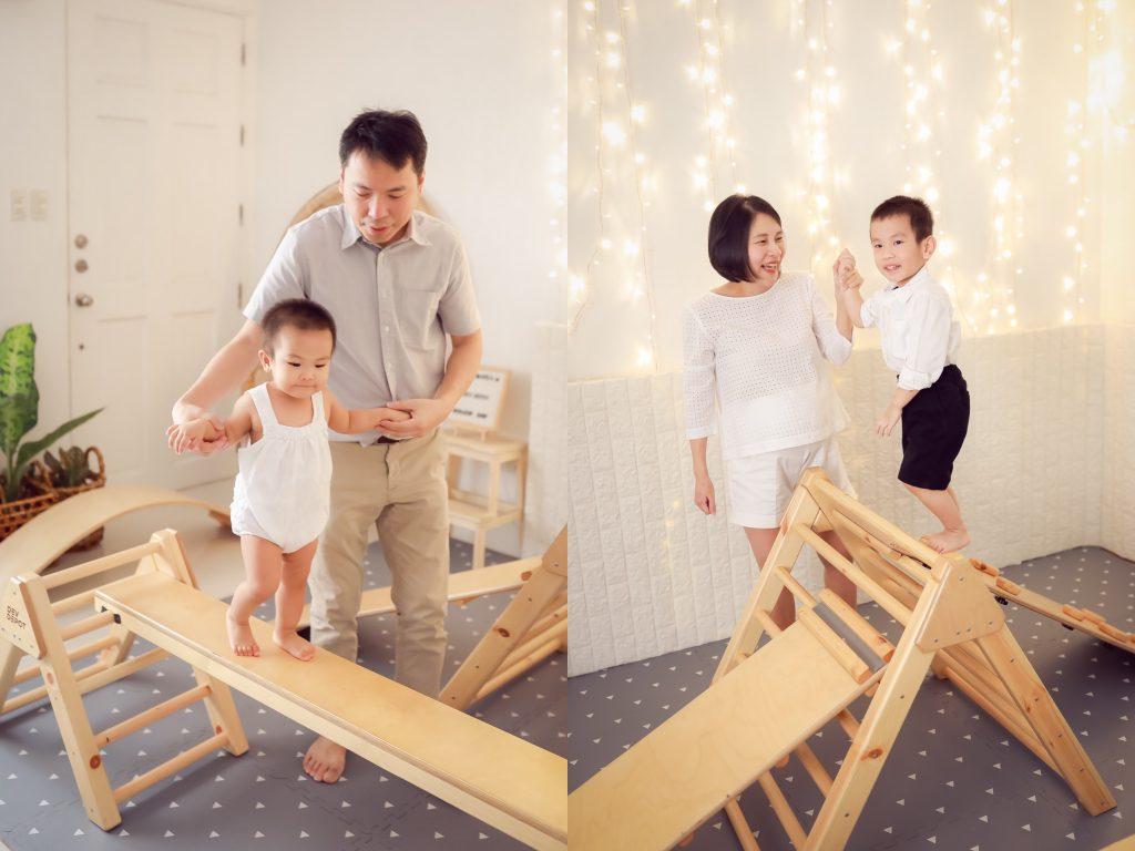 family photo shoot manila