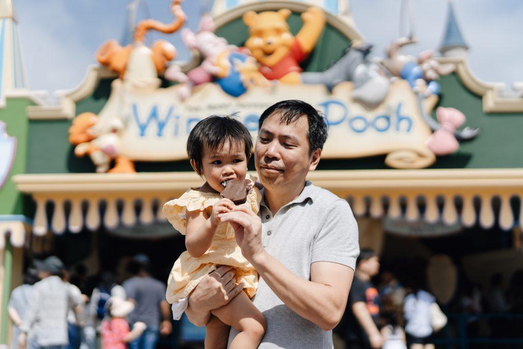 winnie the pooh hk disneyland